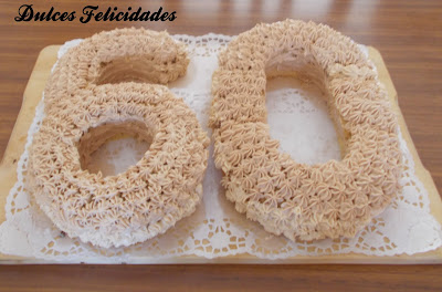 Tarta número 60 Torta números
