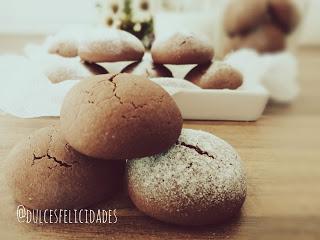 galletas de nutella con tres ingredientes galletas nutella 3 ingredientes Nutellotti